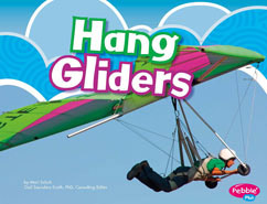 Cover for Hang Gliders