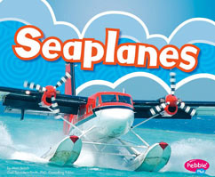 Cover for Seaplanes