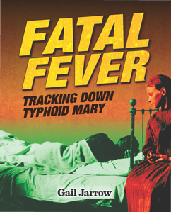 Cover for Fatal Fever