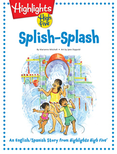 Cover for Splish-Splash