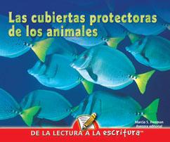 Cover for Las Cubiertas Protectoras De Los Animales
