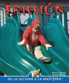Cover for Friccion