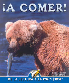 Cover for A Comer