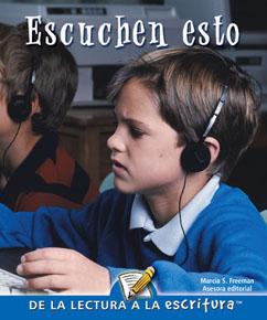 Cover for Escuchen Esto