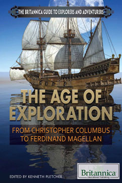 Cover for The Age of Exploration
