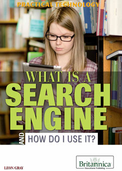 Cover for What Is a Search Engine and How Do I Use It?