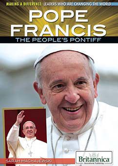 Cover for Pope Francis