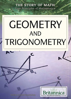 Cover for Geometry and Trigonometry