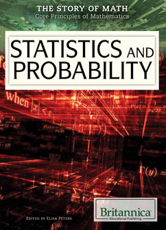 Cover for Statistics and Probability