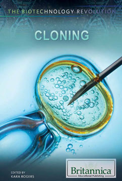 Cover for Cloning