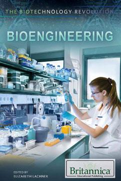Cover for Bioengineering