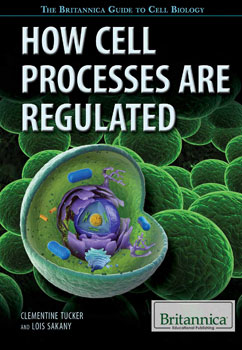 Cover for How Cell Processes Are Regulated