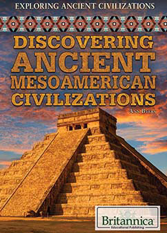 Cover for Discovering Ancient Mesoamerican Civilizations