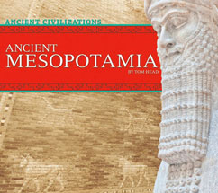 Cover for Ancient Mesopotamia