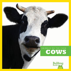 Cover for Cows