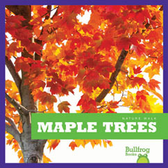 Cover for Maple Trees