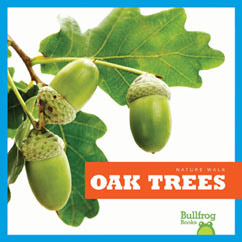 Cover for Oak Trees