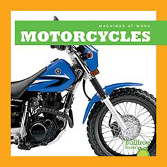 Cover for Motorcycles