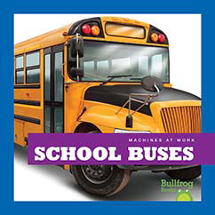 Cover for School Buses