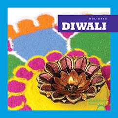 Cover for Diwali