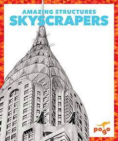 Cover for Skyscrapers