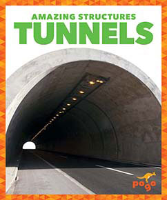Cover for Tunnels
