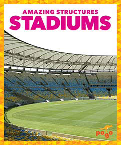 Cover for Stadiums