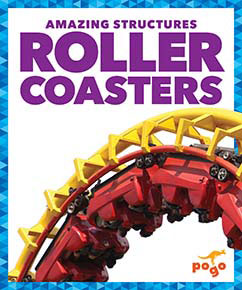 Cover for Roller Coasters
