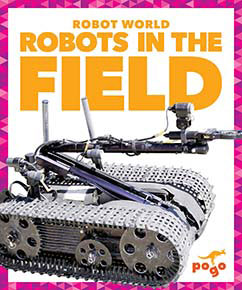 Cover for Robots in the Field