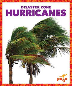 Cover for Hurricanes