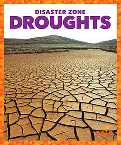 Cover for Droughts