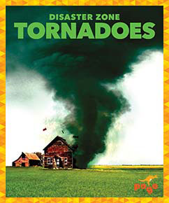 Cover for Tornadoes