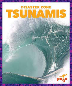 Cover for Tsunamis