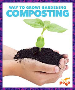 Cover for Composting