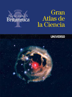 Cover for Universo