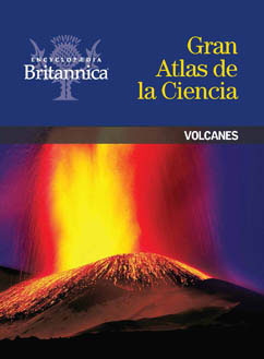 Cover for Volcanes