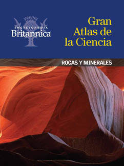 Cover for Rocas y minerales