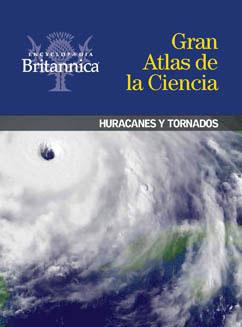 Cover for Huracanes y tornados