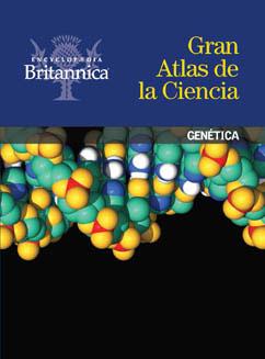 Cover for Genética