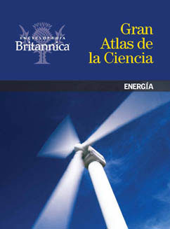 Cover for Energía