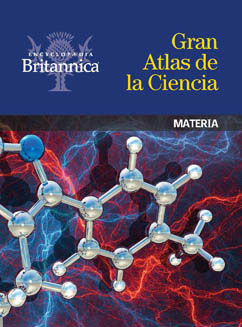 Cover for Materia