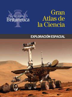 Cover for Exploración espacial