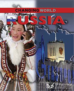 Cover for Russia
