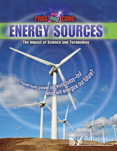 Cover for Energy Sources