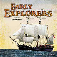 Cover for Early Explorers
