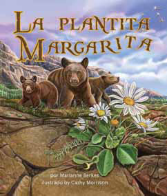 Cover for La plantita Margarita