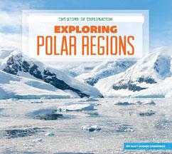 Cover for Exploring Polar Regions