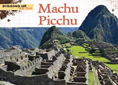 Cover for Machu Picchu
