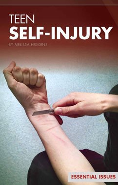 Cover for Teen Self-Injury