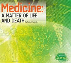Cover for Medicine